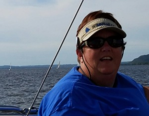 Captain Beth at WIMNSail.net