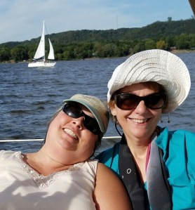 Time with friends is important too!