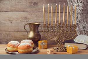 41182543-jewish-holiday-hanukkah-celebration-with-vintage-menorah